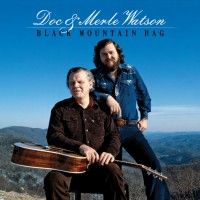 Purchase Doc & Merle Watson - Black Mountain Rag