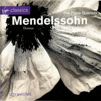 Purchase Domus - Mendelssohn. Piano Quartets