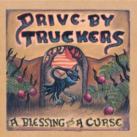 Purchase Drive-By Truckers - A Blessing An A Curse