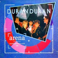 Purchase Duran Duran - Arena
