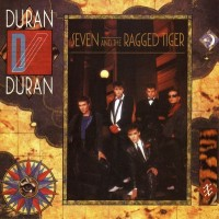 Purchase Duran Duran - Seven And The Ragged Tiger