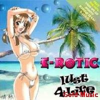 Purchase E-Rotic - Lust for Life