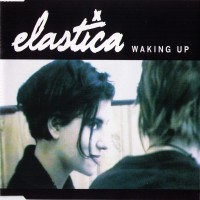Purchase Elastica - Waking Up - EP