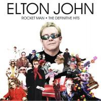 Purchase Elton John - Rocket Man The Defenitive Hits CD1