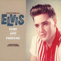 Purchase Elvis Presley - Fame And Fortune