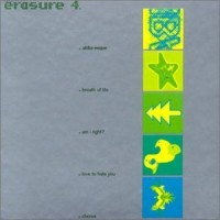 Purchase Erasure - EBX4-Breath Of Life CD4