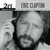 Purchase Eric Clapton - 20th Century Masters: The Millennium Collection: The Best of Eric Clapton