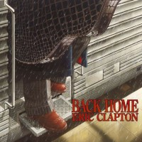 Purchase Eric Clapton - Back Home