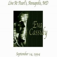 Purchase Eva Cassidy - Live At Pearl's