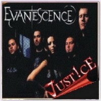 Purchase Evanescence - Justice