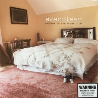 Purchase Everclear - Welcome To The Drama Club