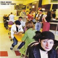 Purchase Field Music - Tones Of Town