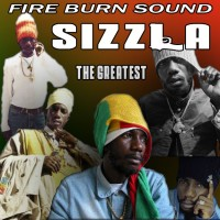 Purchase Fireburn - Sizzla The Greatest
