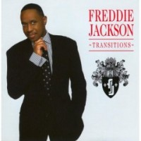 Purchase Freddie Jackson - Transitions