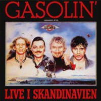 Purchase Gasolin - Gøglernes aften (Live in Skandinavien)