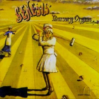 Purchase Genesis - Nursery Cryme