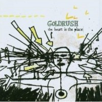 Purchase Goldrush - The Heart Is The Place