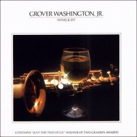 Purchase Grover Washington Jr. - Winelight