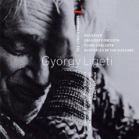 Purchase Gyorgy Ligeti - The Ligeti Project I