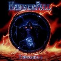 Purchase HammerFall - Threshold