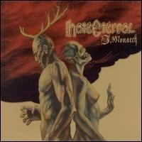 Purchase Hate Eternal - I, Monarch