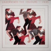 Purchase INXS - Underneath the Colours