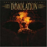 Purchase Immolation - Shadows In The Light