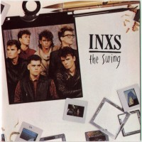 Purchase INXS - The Swing