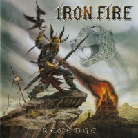 Purchase Iron Fire - Revenge
