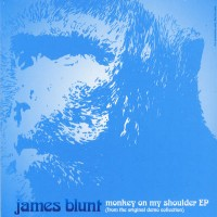 Purchase James Blunt - Monkey on My Shoulder (EP)