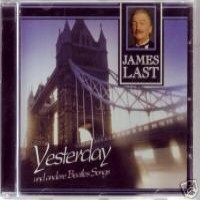 Purchase James Last - Yesterday