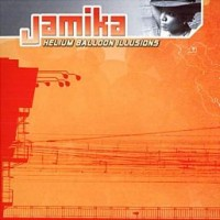 Purchase Jamika - Helium Balloon Illusions