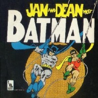 Purchase Jan & Dean - Meet Batman