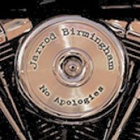 Purchase Jarrod Birmingham - No Apologies