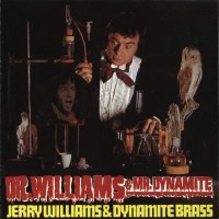 Purchase Jerry Williams & Dynamite Brass - Dr.Williams & Mr.Dynamite