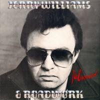 Purchase Jerry Williams & Roadwork - No Creases