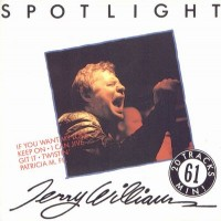 Purchase Jerry Williams - Spotlight
