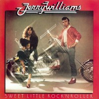 Purchase Jerry Williams - Sweet Little Rock And Roller