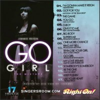 Purchase VA - Go Girl