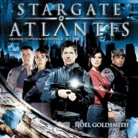 Purchase Joel Goldsmith - Stargate Atlantis Soundtrack