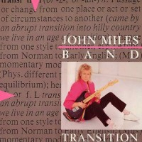 Purchase John Miles Band - Transition