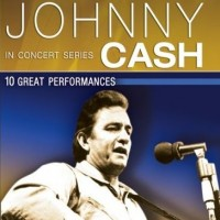 Purchase Johnny Cash - In Concert Series Johnny Cash