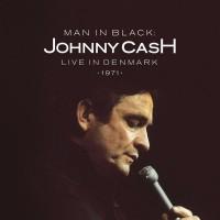 Purchase Johnny Cash - Man in Black: Live in Denmark