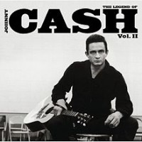 Purchase Johnny Cash - The Legend Of Johnny Cash Vol.2