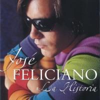 Purchase Jose Feliciano - La Historia