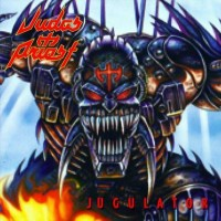 Purchase Judas Priest - Jugulator