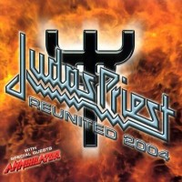 Purchase Judas Priest - Reunited 2004 (Live In Hannover) CD2
