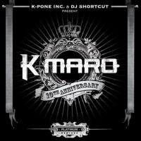 Purchase K Maro - Platinum Remixes