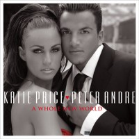 Purchase Katie Price & Peter Andre - A Whole New World