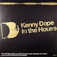 Purchase Kenny Dope - In The House CD1